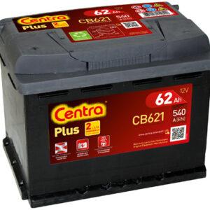 Akumulator Centra