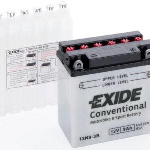 Akumulator exide