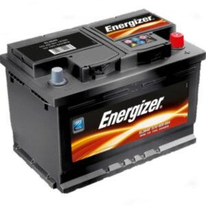 Akumulator ENERGIZER Energizer 70Ah 640A E-L3 640