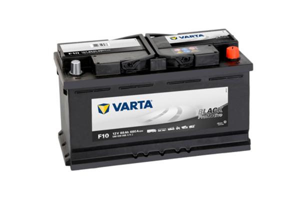 Akumulator VARTA Promotive Black 588038068A742