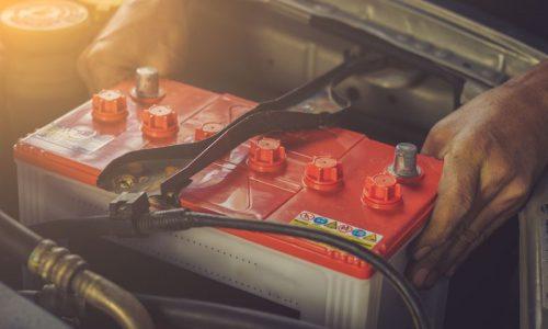 Jak dbać o akumulator?