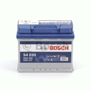 Akumulator BOSCH S4E 70Ah 650A 0 092 S4E 050